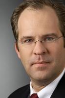 Thorsten Brand, Leiter des CC Standards & Normen
