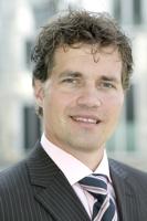Thomas Rick, Geschäftsführer der Behrens & Schuleit GmbH