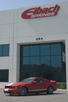 Fahrzeug Eibach - Niederlassung in Springs, USA
