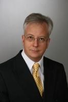 Roger David, Geschäftsführer der windream GmbH