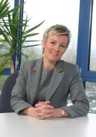 Petra Greiffenhagen, Vorstandsvorsitzende des VOI