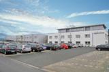 Neues Firmengebäude, Ratiodata IT-Lösungen & Services GmbH