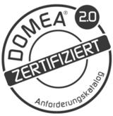 DOMEA 2.0 Zertifikat