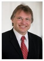 Ewald Baumann, Geschäftsführer der Scanpoint Europe Holding