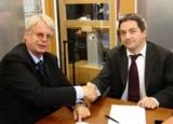 VOI und APROGED unterzeichnen Vereinbarung