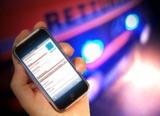 Notfalldaten per Handy und Internetbrowser