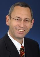 Rainer Lemke, Geschäftsführer des PDF/A Competence Center