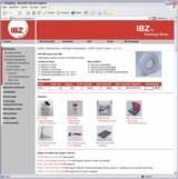 IBZ Shop Produktseite
