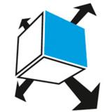 Das neue Logo von Sprintis Schenk Druckereibedarf