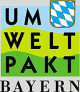 Umweltdruckerei Printzipia Mitglied im Umweltpakt Bayern