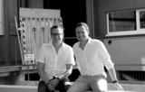 Die Sprintis Geschäftsführer Christian Schenk und Matthias Schenk