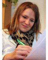 Nicole Klemm bietet Bio Babykleidung