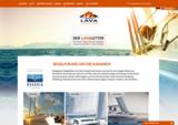Neuer Yachtcharter Kanarische Inseln: Lavacharter