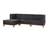 objekt-m: modulare Loungemöbel JANI für mehr Flexibilität