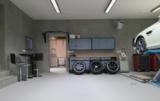 Die neue Werkstatt Einrichtung der Tuning-Experten Chrometec