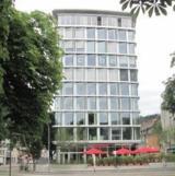 wiko Bürogebäude, Fahnenbergplatz 1, 79098 Freiburg