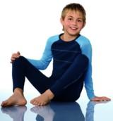 Kinder Unterwäsche Schiesser Sport Thermo