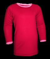 Kinder Merino Funktionsunterhemd langärmelig von mäh!merino®