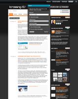 iMedia Lounge: Social Media Newsroom Lösung