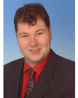 Kristian Marcroft: Firmengründer und Geschäftsführer der simply root Ltd.