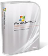 Die neue Servergeneration 2.0 bei simply root Ltd. ebenso als Windows2008-Server erhältlich.