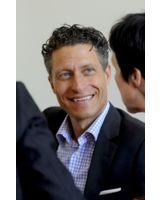 Dr. Uwe Seebacher von USP International GmbH, Marketing-Experte und mehrfacher Buchautor. Abb. USP