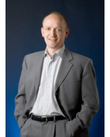 Frank-Thomas, Director Alliances Channel der Uniserv GmbH_Foto: Uniserv