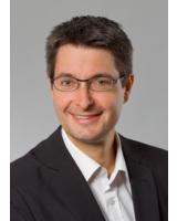 Georg Csajkas, Leiter Marketing und Product Management bei iTernity