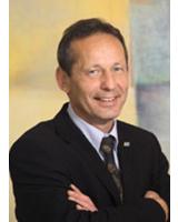 Gert Lang, Geschäftsführer der FIS GmbH