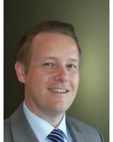 Heinz B. Wietfeld, VP Sales DACH bei Sinequa: Abb: Sinequa