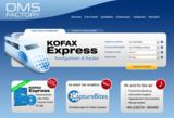 Der Kofax Express Konfigurator der DMSFACTORY unter www.kofax-express.com