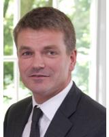 Volkmar Ahrens leitet seit 1. Januar 2012 die Geschäfte der WMD Asia am Standort Singapur