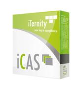 Archiv- und Datenschutz-Software iCAS von iTernity