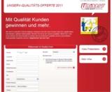 Direktmarketing-Dienstleister registrieren sich als Mitglied im Data-Quality-Club von Uniserv .