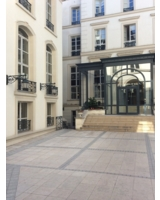 Die neue Geschäftsstelle von Uniserv France liegt im Herzen von Paris. Abb.: Uniserv.