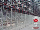 ECONFENCE-Schutzzäune bieten zertifizierte Sicherheit