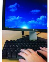 Cloud Computing ist eines der Themen, mit denen sich IMIS befasst.