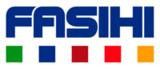 Logo der Fasihi GmbH.