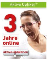 Aktive Optiker 3 Jahre online