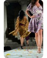 Fashionweek 2009