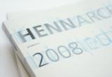 Das Henn Architekten Jahrbuch 2008