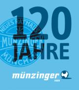 Das Aktionslogo von Sport Münzinger