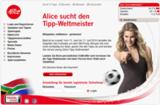 eCircle realisiert WM-Tippspiel für Alice