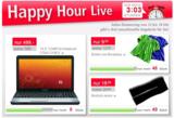 """""""Happy Hour Live"""""""