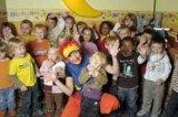 Funni mit Kindern, Foto: Alex Reuter