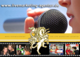 Live Marketing-The Art of Promotion
