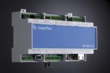 Neuer Terminal-Controller IF-4072 mit Power-over-Ethernet-Technologie