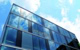 Unternehmenszentrale der Interflex Datensysteme GmbH & Co. KG in Stuttgart