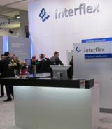Interflex zeigt auf der Sicherheit Zürich Komplettlösungen für Zutrittskontrolle und Zeiterfassung