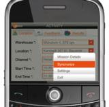 Planung, Steuerung und Auswertung von Marketing- und Vertriebsaktivitäten auf mobilen Clients
